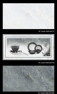 Ceramic Digital Wall Tiles For Kitchen