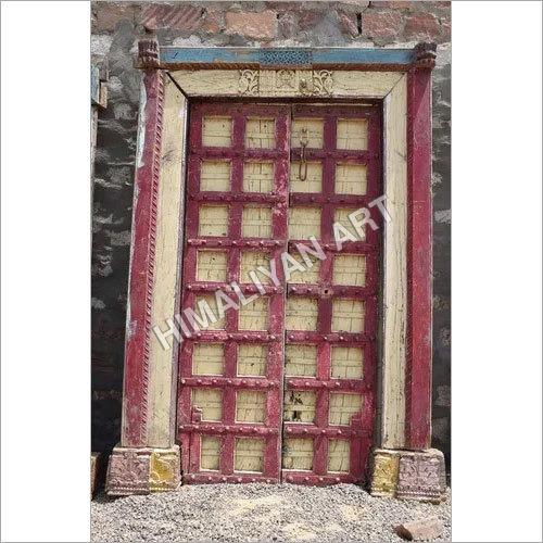 Colour Door