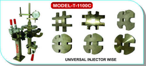 Universal Injector Wise