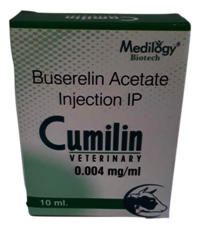 Buserelin injection