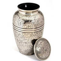 Steel Keepsake Urn