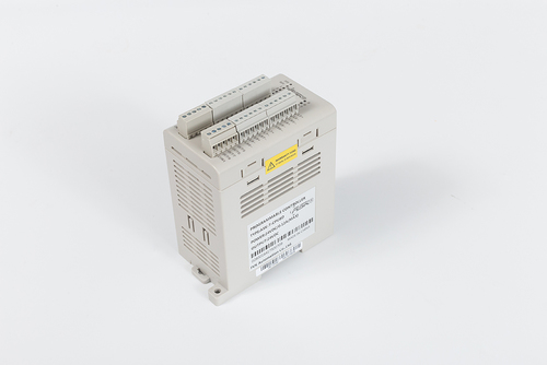 Intelligent temperature control module
