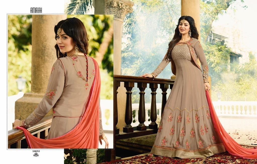 Beautiful Heavy Anarkali Suits