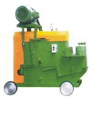 Rod Shearing Machine