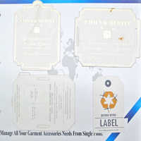 Leaf Label Tags
