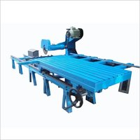 Marbal Cutting Machine