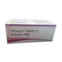 Ofloxacin Tablet IP
