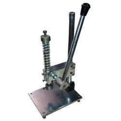 Arbour Press Machine