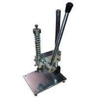 Spring Type Arbour Press Machine