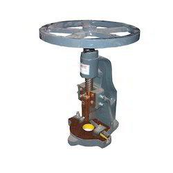Hand Press Machinery
