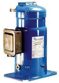 Danfoss Scroll Compressor SM 120