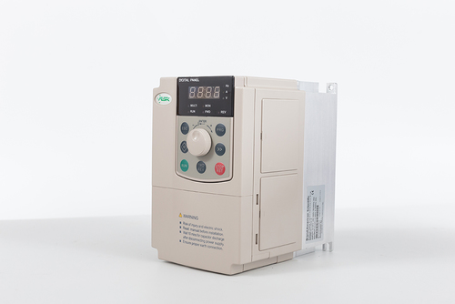 E4 Series frequency converter