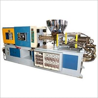 Industrial Injection Moulding Machine