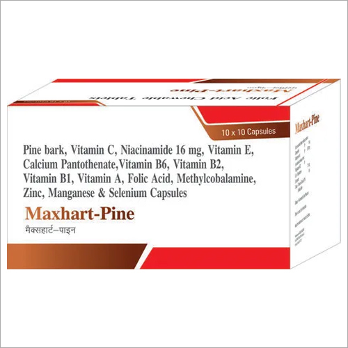 Pine Bark Extract Tablet