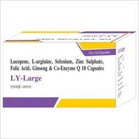 Lycopene Tablet