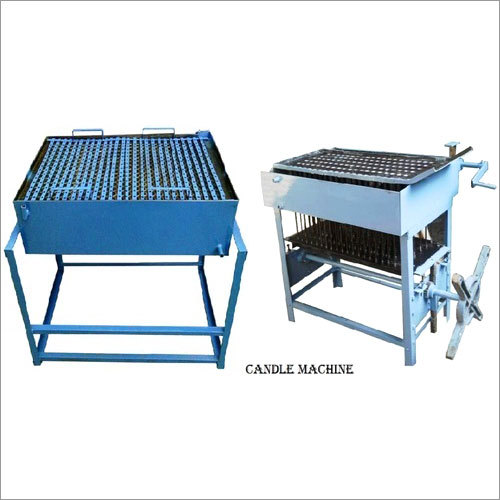 Fully Automatic Candle Making Machine