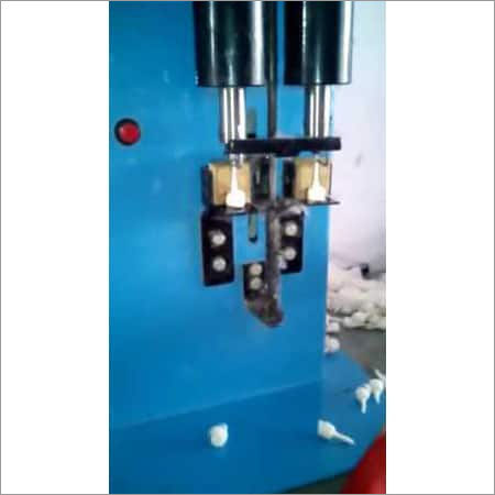 Cottan Batti Making Machine