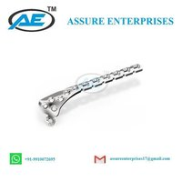 Assure Enterprises Distal Lateral Humeral Plate