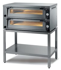 Pizza Oven with optional floor stand (PO630-2) (Lincat)