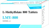 L-METHYLFOLATE Tablets