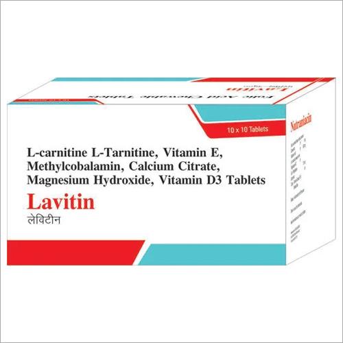 Methylcobalamin tablet
