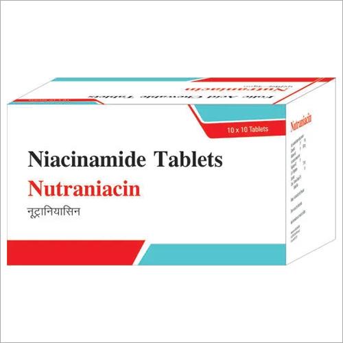 Niacinamide tab