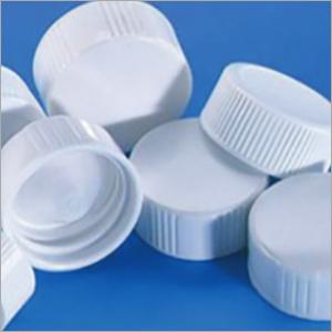 Plastic CRC Caps