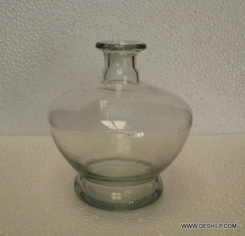 Traditional Style Decanter Scent decanter Reed Diffuser