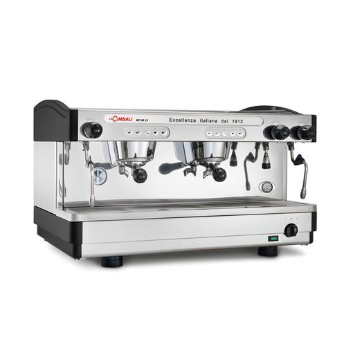 La Cimbali Coffee Machine (M27 RE Two Group)
