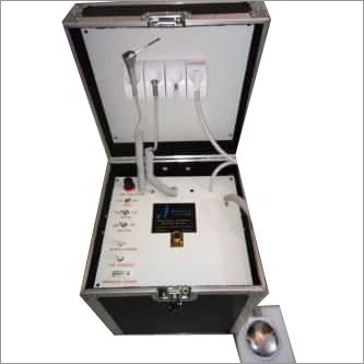 Portable Dental Equipment