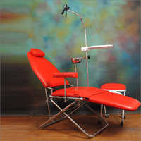Dental Mobile Chair