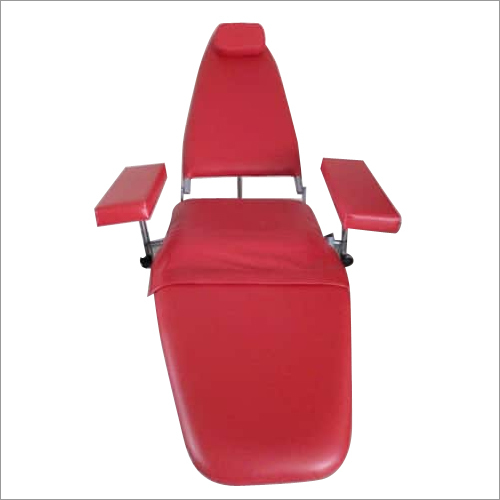 Portable Blood Donation Chair