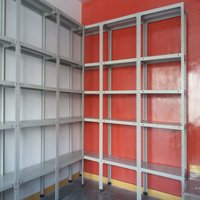 Open Storage Racks