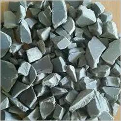 Gray PVC Regrind