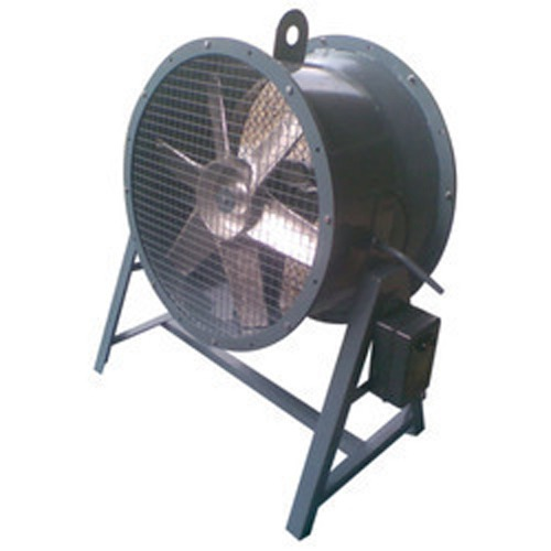Portable Man Cooler Fan