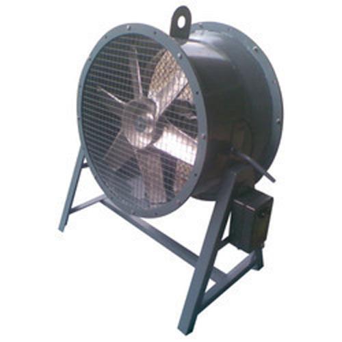 Portable Man Cooler Fan