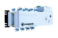 ATeS (Automatic Transfer Equipment Switch) from 63A - 630A (Basic Price was included with display)