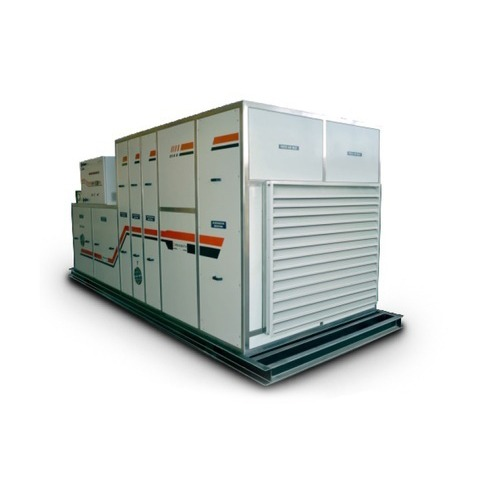 Dehumidifying  equipment
