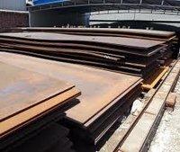 Corten Steel IRSM 41