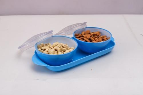 Plastic Microwave Safe Gift Set SYMPHONY 2