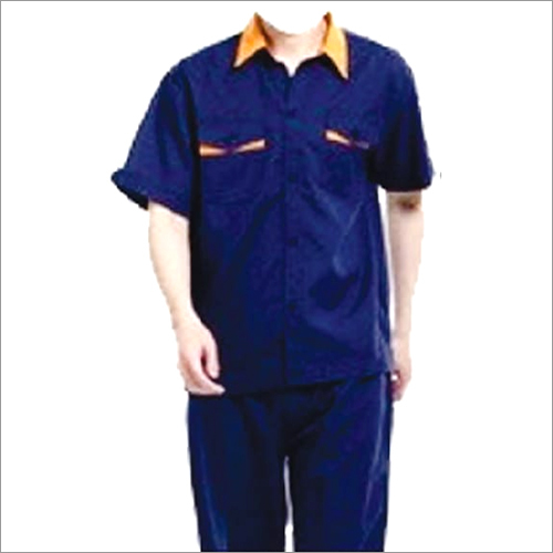 Housekeeping Staff Dress