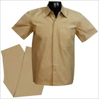 Male Nurse Uniform