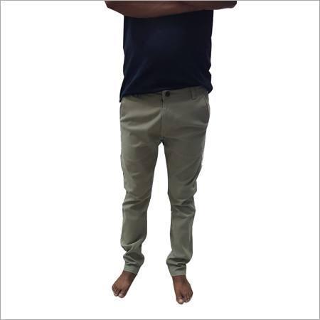 Mens Plain Chinos Pants