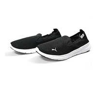 Puma Unisex Flex Xt Slip On Black Multisport Training Shoes