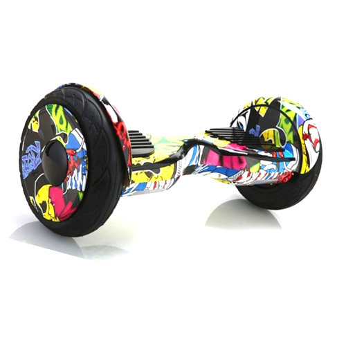 Electric Scooter Skateboard