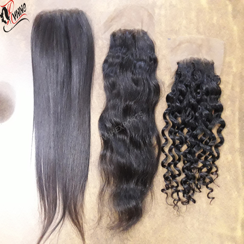 Straight Human Hair Weave Style Extension Hair