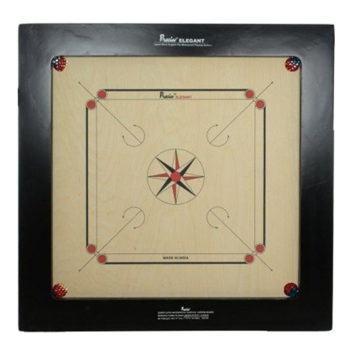 Champion Elegant Precise Carrom Board