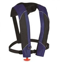 Inflatable Life Jacket Automatic - Manual Light Weight Life Vest