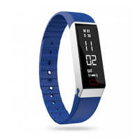 Boltt Veve - Luxe Fitness Tracker With Artificial Intelligence(Ai) & Personalised Mobile Health