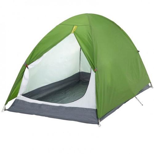 Arpenaz Tent - 2-Man, Green